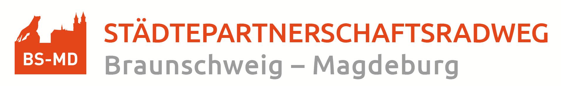 Städtepartnerschaftsradweg | Braunschweig - Magdeburg